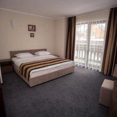 Гостиница Graal resort комната для гостей фото 5