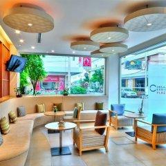 Отель The Ashlee Plaza Patong Hotel & Spa Таиланд, Карон-Бич - 1 отзыв об отеле, цены и фото номеров - забронировать отель The Ashlee Plaza Patong Hotel & Spa онлайн детские мероприятия фото 2