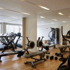 Отель Mayor Capo Di Corfu Сивота фитнесс-зал