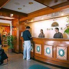 Отель Days Hotel Mactan Cebu Филиппины, Лапу-Лапу - отзывы, цены и фото номеров - забронировать отель Days Hotel Mactan Cebu онлайн интерьер отеля