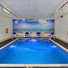 Golden Sands Hotel Sharjah Шарджа бассейн фото 3