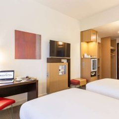 Отель Novotel Gaziantep Газиантеп удобства в номере фото 2