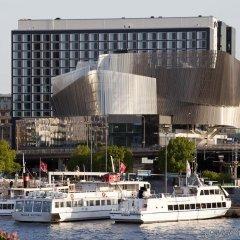 Отель Radisson Blu Waterfront Hotel, Stockholm Швеция, Стокгольм - 12 отзывов об отеле, цены и фото номеров - забронировать отель Radisson Blu Waterfront Hotel, Stockholm онлайн приотельная территория