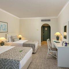 Отель Mirage Park Resort - All Inclusive комната для гостей фото 2