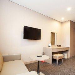 New Seoul Hotel комната для гостей фото 4