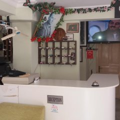 Flash Hotel Турция, Мармарис - отзывы, цены и фото номеров - забронировать отель Flash Hotel онлайн интерьер отеля