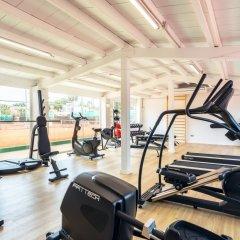 Отель VIVA Eden Lago фитнесс-зал фото 3