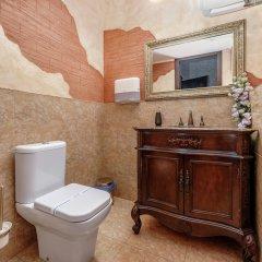 Гостиница Art Suites on Deribasovskaya 10 Украина, Одесса - отзывы, цены и фото номеров - забронировать гостиницу Art Suites on Deribasovskaya 10 онлайн ванная фото 2