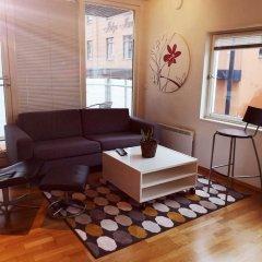 Отель Siddis Apartment Sentrum 9 Норвегия, Ставангер - отзывы, цены и фото номеров - забронировать отель Siddis Apartment Sentrum 9 онлайн интерьер отеля