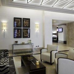 UNA Hotel Roma интерьер отеля фото 3