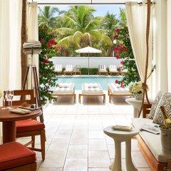 Отель Shelborne South Beach бассейн фото 3