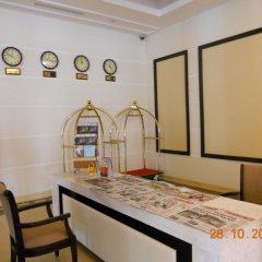 Отель La Sapinette Hotel Вьетнам, Далат - отзывы, цены и фото номеров - забронировать отель La Sapinette Hotel онлайн питание фото 3