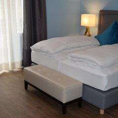 Отель Lasserhof Salzburg Австрия, Зальцбург - 5 отзывов об отеле, цены и фото номеров - забронировать отель Lasserhof Salzburg онлайн комната для гостей фото 3