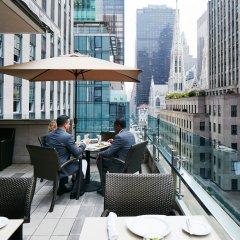 Отель The Jewel Facing Rockefeller Center США, Нью-Йорк - отзывы, цены и фото номеров - забронировать отель The Jewel Facing Rockefeller Center онлайн фото 5