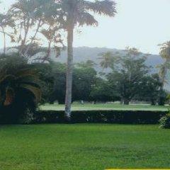 Отель Villa Olinala спортивное сооружение