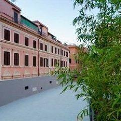Отель Urben Suites Apartment Design Италия, Рим - 1 отзыв об отеле, цены и фото номеров - забронировать отель Urben Suites Apartment Design онлайн
