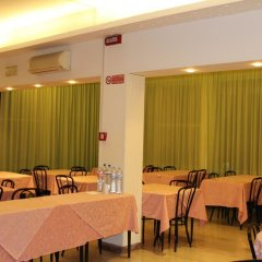 Отель MALVINA Римини питание фото 3