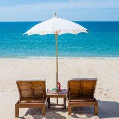 Курортный отель Lamai Coconut Beach пляж