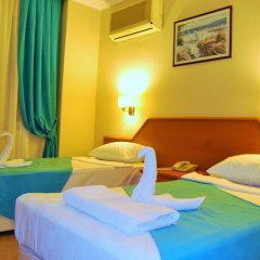 Select Apart Hotel комната для гостей фото 2