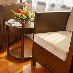 Отель Garco Dragon Ханой удобства в номере фото 2