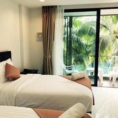 Отель The Chalet Panwa & The Pixel Residence Таиланд, Пхукет - отзывы, цены и фото номеров - забронировать отель The Chalet Panwa & The Pixel Residence онлайн фото 4
