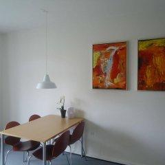 Отель Danhostel Kolding удобства в номере