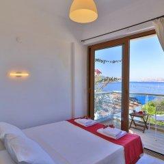 Antiphellos Pansiyon Турция, Каш - отзывы, цены и фото номеров - забронировать отель Antiphellos Pansiyon онлайн комната для гостей фото 4
