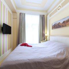 Гостиница Avangard Health Resort комната для гостей фото 3