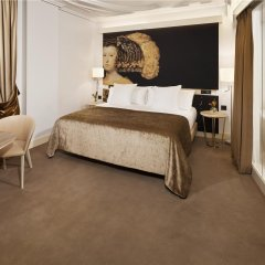 Отель Gran Melia Palacio De Los Duques спа фото 2