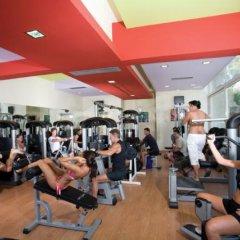 Cathrin Hotel фитнесс-зал фото 2