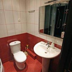 Гостиница Mini-Hotel Observatornom Украина, Одесса - отзывы, цены и фото номеров - забронировать гостиницу Mini-Hotel Observatornom онлайн ванная фото 4