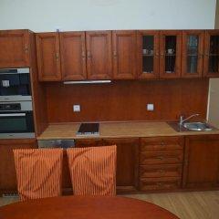 Апартаменты City Apartment Прага в номере фото 2