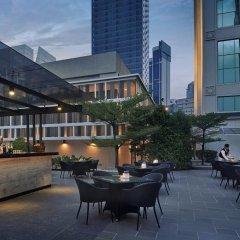 Отель JW Marriott Hotel, Kuala Lumpur Малайзия, Куала-Лумпур - отзывы, цены и фото номеров - забронировать отель JW Marriott Hotel, Kuala Lumpur онлайн питание