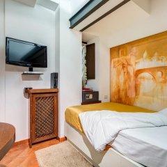Отель Luxury Navona Италия, Рим - отзывы, цены и фото номеров - забронировать отель Luxury Navona онлайн комната для гостей фото 2