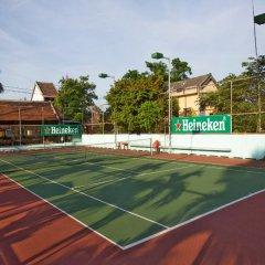 Hoi An Historic Hotel спортивное сооружение