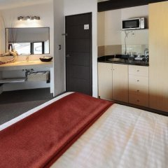 Aztic Hotel And Executive Suites Мехико удобства в номере