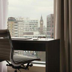Отель Marlin Waterloo Лондон удобства в номере