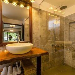 Отель An Bang Coco Villa ванная фото 2