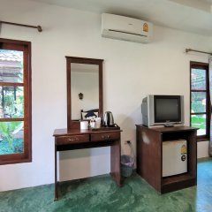 Отель Lanta Whiterock Resort Старая часть Ланты удобства в номере фото 2