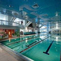 Гостиница Spa Hotel Promenade Украина, Трускавец - отзывы, цены и фото номеров - забронировать гостиницу Spa Hotel Promenade онлайн бассейн