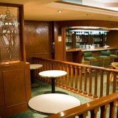 Отель Country Plaza Guadalajara гостиничный бар