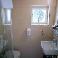 Отель Villa Andor ванная фото 2