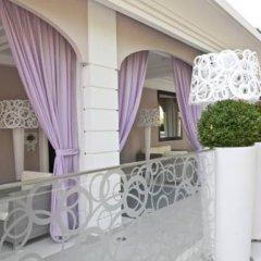 Отель Villa Paola Италия, Римини - отзывы, цены и фото номеров - забронировать отель Villa Paola онлайн балкон