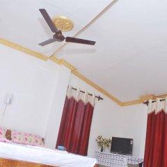 Отель Gabriel Guest House Индия, Гоа - отзывы, цены и фото номеров - забронировать отель Gabriel Guest House онлайн удобства в номере
