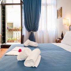 Отель Ca' Lavezzera комната для гостей