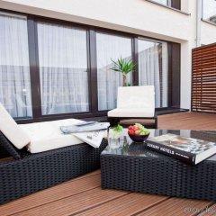 Отель Goodman'S Living Берлин бассейн