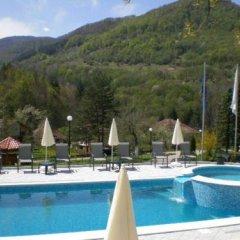 Отель Perfect Болгария, Правец - отзывы, цены и фото номеров - забронировать отель Perfect онлайн бассейн