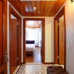 Elyka Hotel Турция, Стамбул - отзывы, цены и фото номеров - забронировать отель Elyka Hotel онлайн интерьер отеля фото 2