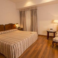 Ayre Hotel Astoria Palace комната для гостей фото 3
