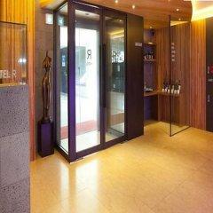 Life Style R Hotel сауна
